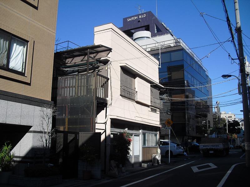 IM様邸外部改修工事 東京都文京区