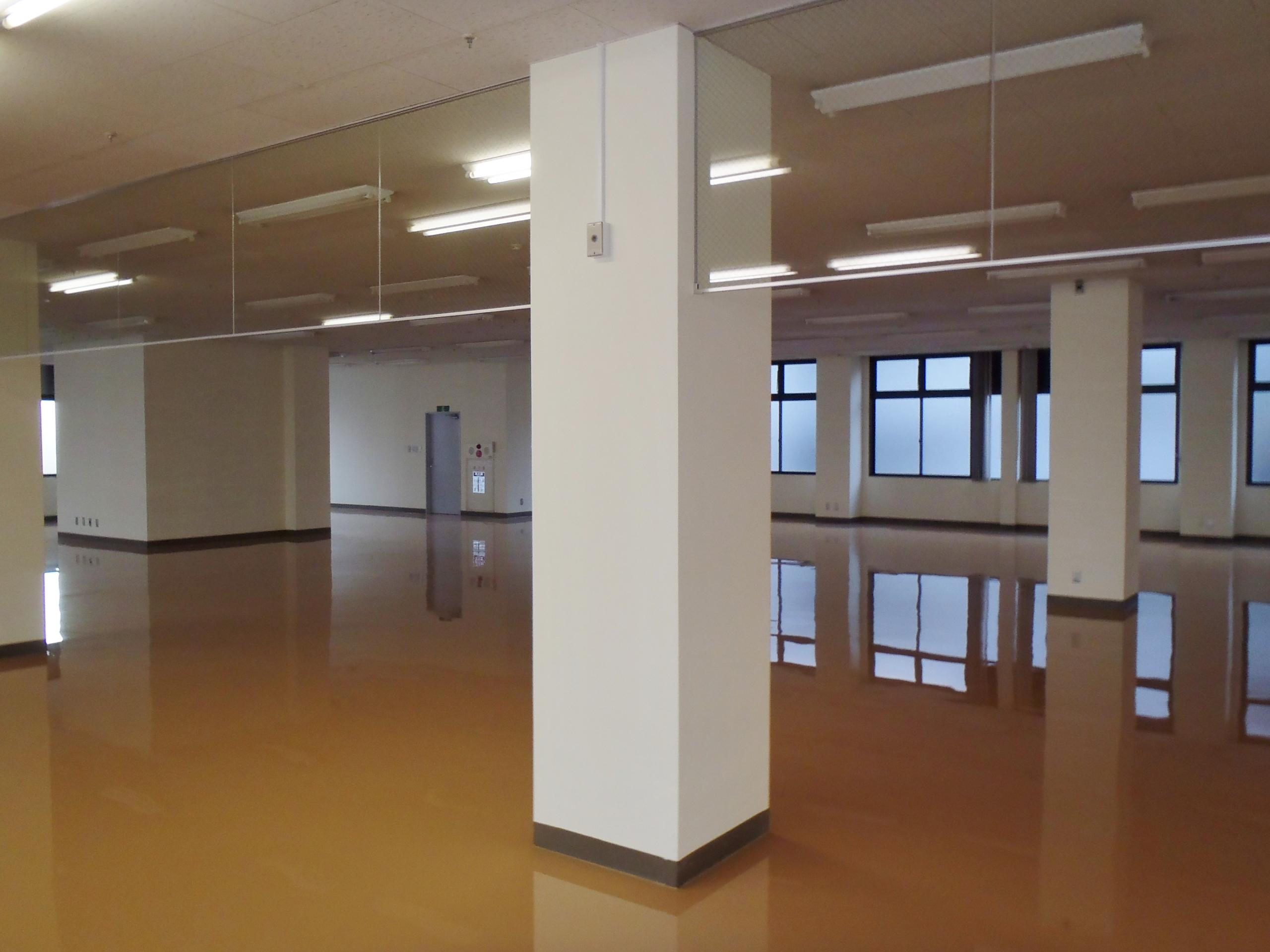 三殖ビル内部改修工事 さいたま市中央区